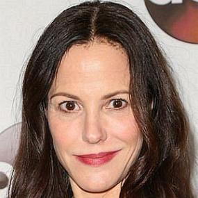 Mary-Louise Parker worth