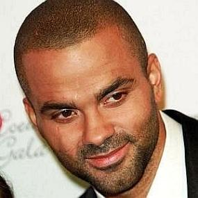 Tony Parker worth