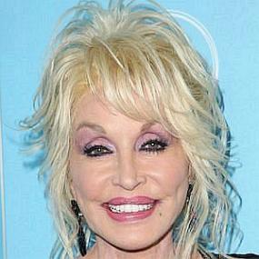 Dolly Parton worth