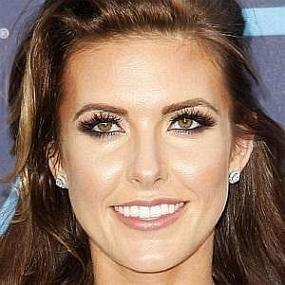 Audrina Patridge worth