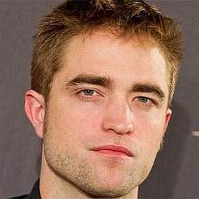 Robert Pattinson worth