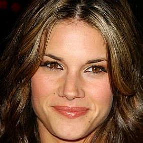 Missy Peregrym worth