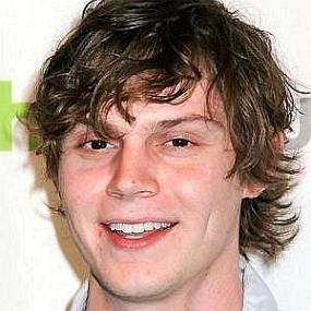 Evan Peters worth
