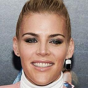 Busy Philipps worth