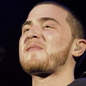 Mike Posner worth