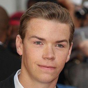 Will Poulter worth