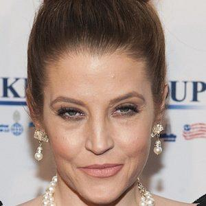 Lisa Marie Presley worth