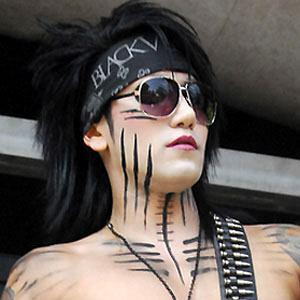 Ashley Purdy worth