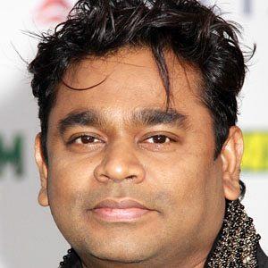 AR Rahman worth