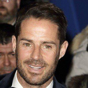 Jamie Redknapp worth