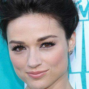 Crystal Reed worth