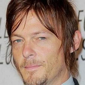 Norman Reedus worth