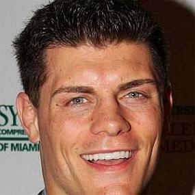 Cody Rhodes worth