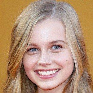 Angourie Rice worth
