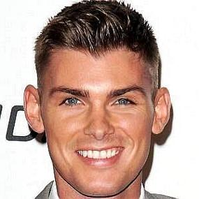 Kieron Richardson worth