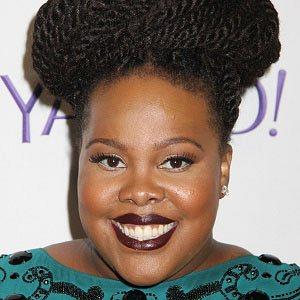 Amber Riley worth