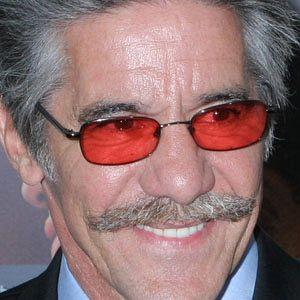 Geraldo Rivera worth