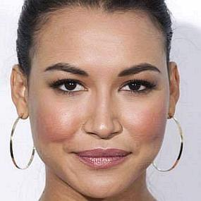 Naya Rivera worth
