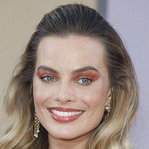 Margot Robbie worth