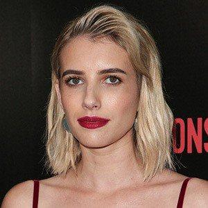 Emma Roberts worth