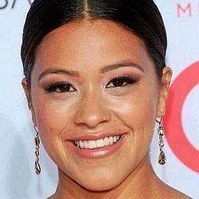 Gina Rodriguez worth