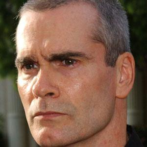 Henry Rollins worth