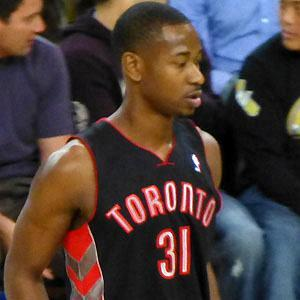 Terrence Ross worth
