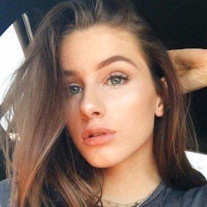 Olivia Rouyre worth