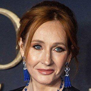 J. K. Rowling worth