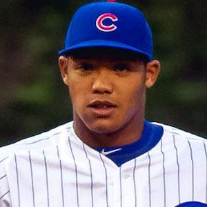 Addison Russell worth