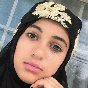 Haila Saleh worth