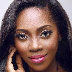 Tiwa Savage worth