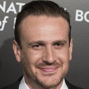 Jason Segel worth