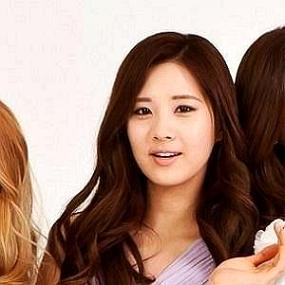 Joo-hyun Seo worth