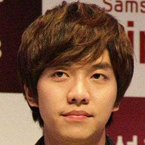 Lee Seung-gi worth