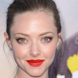 Amanda Seyfried worth