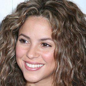 Shakira worth