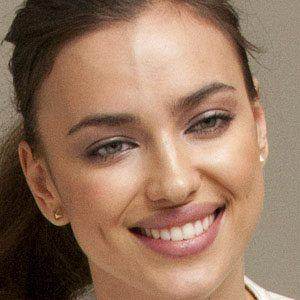 Irina Shayk worth