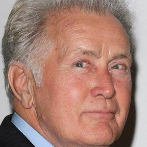 Martin Sheen worth
