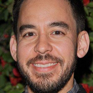 Mike Shinoda worth