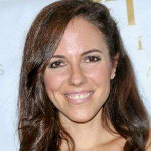 Anna Silk worth