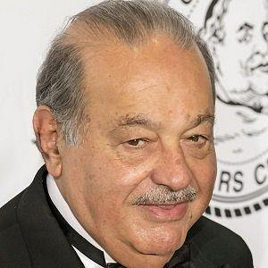Carlos Slim worth
