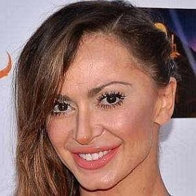 Karina Smirnoff worth