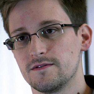 Edward Snowden worth