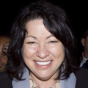 Sonia Sotomayor worth