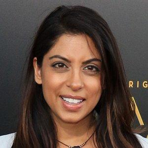 Aliya-Jasmine Sovani worth