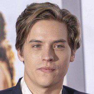 Dylan Sprouse worth