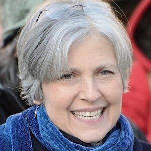 Jill Stein worth