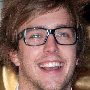Iain Stirling worth