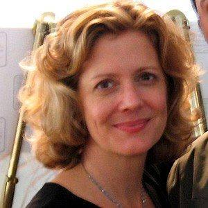 Kristine Sutherland worth